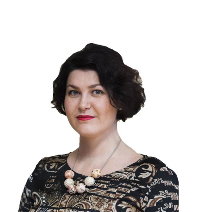 Simona Vaičienė