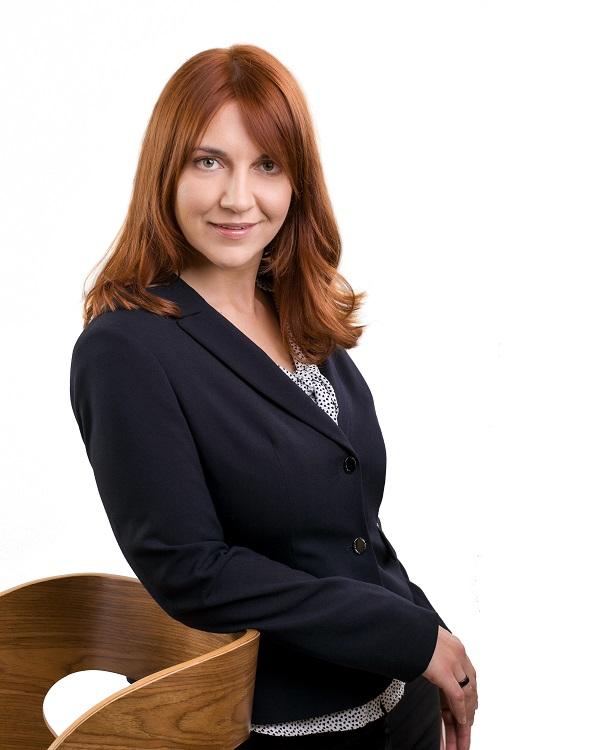 Kristina Liesė